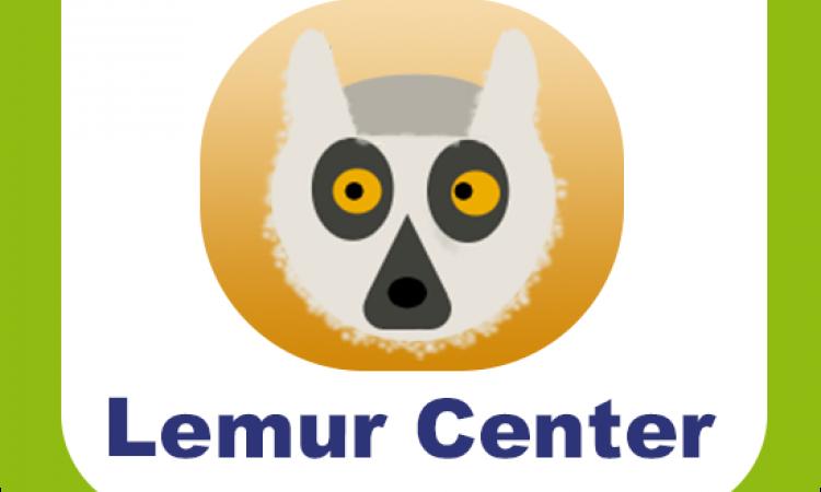 Lemur Center App